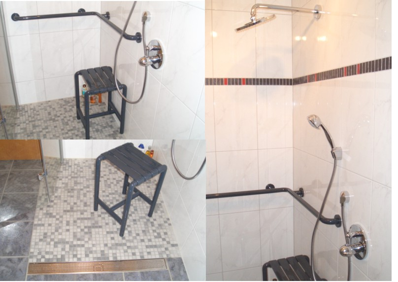 dusche barrierefrei planung raum und m beldesign inspiration. Black Bedroom Furniture Sets. Home Design Ideas